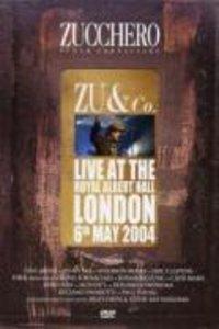 Zucchero - Zu & Co: Live at the Royal Albert Hall