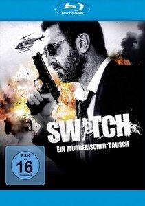 Switch-Ein mörderischer Tausch BD
