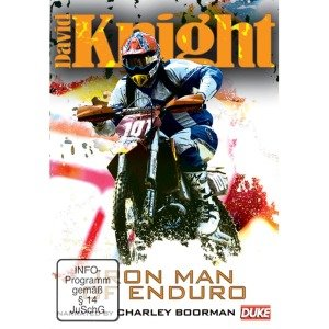 Iron Man of Enduro