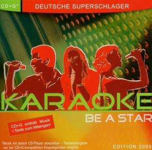 Karaoke CDG Deutsche Superschlager