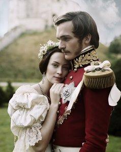 Victoria - Die junge Königin