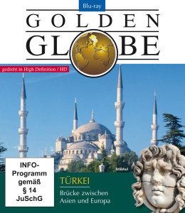 Türkei-Brücke zw.Asien und Europa