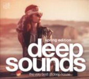 Deep Sounds-Spring Edition