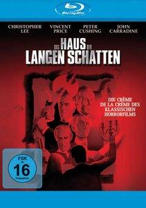 Das Haus der langen Schatten-Blu-ray Disc