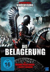 Die Belagerung - Internationale Kinofassung