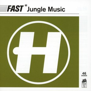 Fast Jungle Music