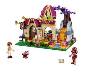 LEGO® 41074 - Elves Azari und die Magische Bäcker.