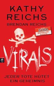 VIRALS 03 - Jeder Tote hütet ein Geheimnis