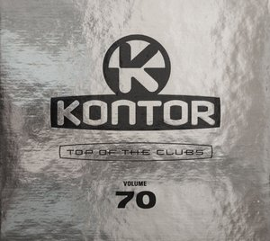 Kontor Top Of The Clubs Vol.70