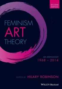 Feminism-Art-Theory