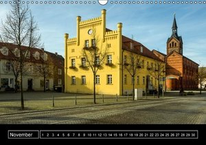 Impressions from Brandenburg (Wall Calendar perpetual DIN A3 Lan