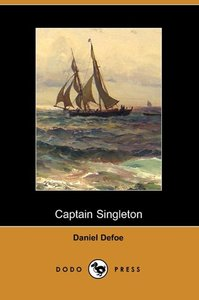 Captain Singleton
