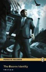Penguin Readers Level 4. The Bourne Identity