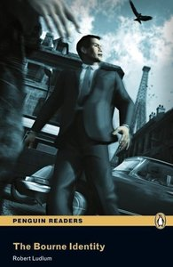 Penguin Readers Level 4. The Bourne Identity