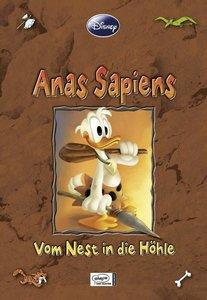 Disney: Enthologien 13 - Anas sapiens