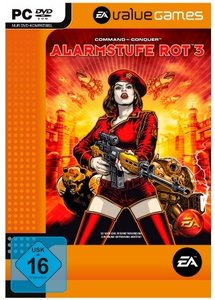 Command & Conquer - Alarmstufe Rot 3