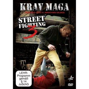 Street Fighting Vol.3 Selbstverteidigung