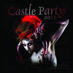 Castle Party 2012