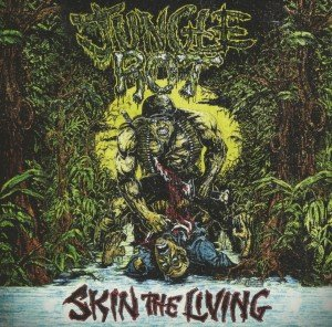 Skin The Living (Re-Release)