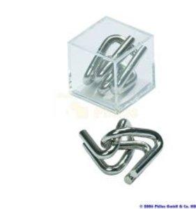 Philos 5002 - Klauen-Puzzle, Metall
