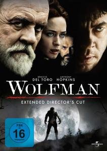 Wolfman Extended Version