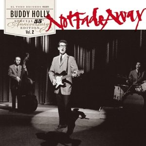 Not Fade Away-55th Anniversary Special Edition 2