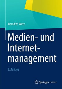 Medien- und Internetmanagement