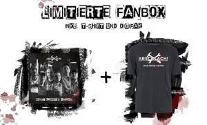 Meist Kommts Anders (Limited Fanbox Inkl.Shirt In GR