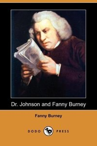Dr. Johnson and Fanny Burney (Dodo Press)