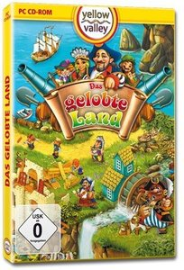 Yellow Valley: Das gelobte Land