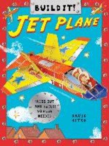 Build It!: Jet Plane