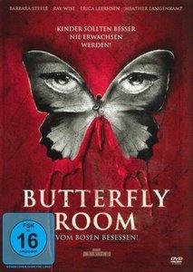 Butterfly Room-Vom Bösen besessen!