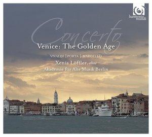 Venice: The Golden Age
