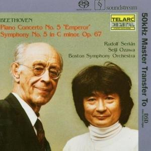 Klavierkonzert 5 & Sinfonie 5