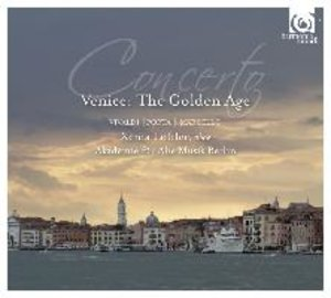 Venice: The Golden Age