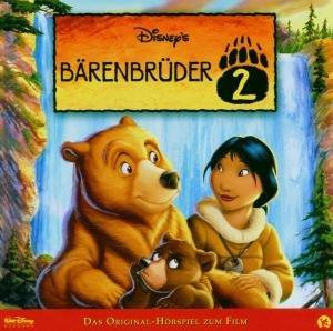 Folge 2: Bärenbrüder