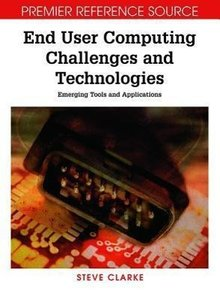 End User Computing Challenges and Technologies: Emerging Tools a