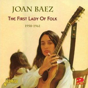 First Lady Of Folk