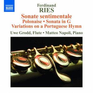 Werke Für Flöte Und Klavier