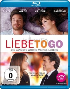 Liebe to Go (Blu-ray)