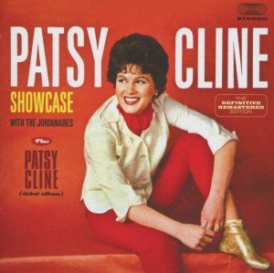 Showcase/Patsy Cline (Debut)