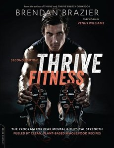 Thrive Fitness