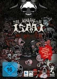 The Binding of Isaac - Most - Unholy Edition