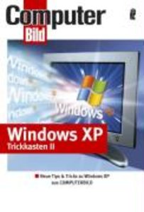 Windows XP Trickkasten 2