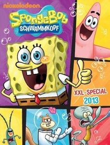 Spongebob Schwammkopf XXL Special 1