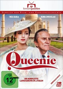 Queenie-Alle 4 Teile (Die ko