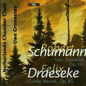 Doppelchörige Gesänge/Grosse Messe