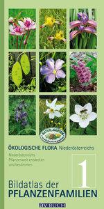 Ökologische Flora - Nieder- Österreichs Pflanzenwelt entdecken