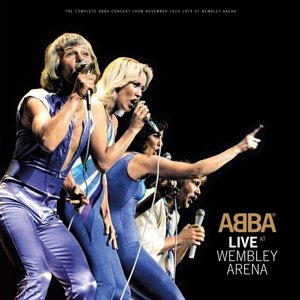 Live At Wembley Arena (3 LP,Limited)