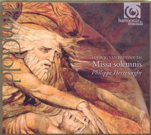 Missa Solemnis op.123 - zum Schließen ins Bild klicken